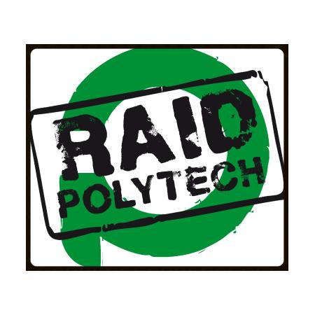 logo événement Raid Polytech Nantes