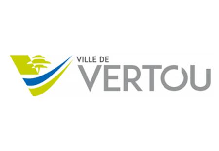 logo ville Vertou vidéo
